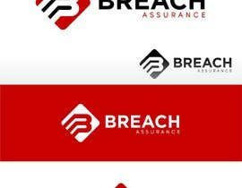 """Nro 52 kilpailuun Need a logo designed for the words """"Breach Assurance"""" The term comes from the cyber security space, relating to a """"data breach."""" käyttäjältä paijoesuper"""