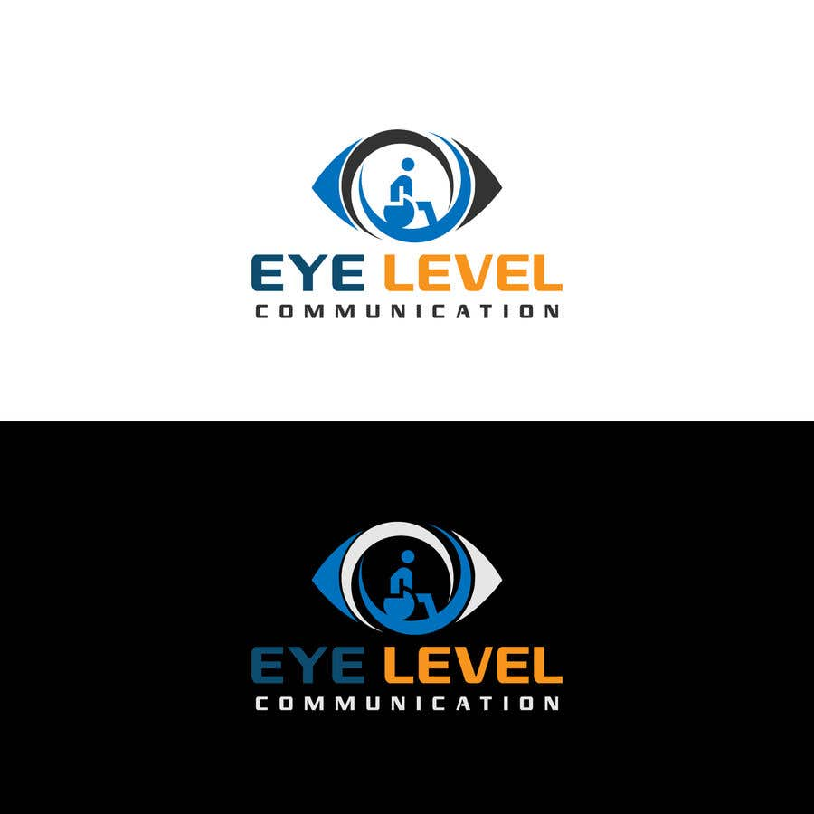 Contest Entry #119 for EYE LEVEL COMMUNICATIONS