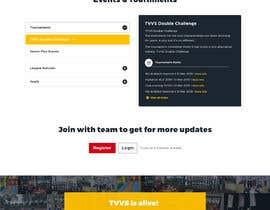 #20 untuk Creeer een website template oleh greenarrowinfo