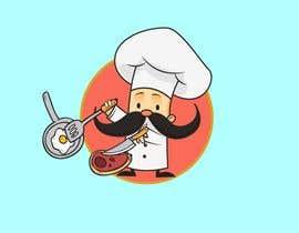 Nro 1 kilpailuun create a logo for my culinary business käyttäjältä filippoalberti7