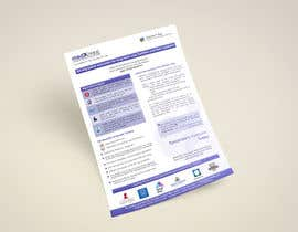 #8 cho design a one page flyer bởi RobertGitiche