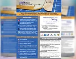 #11 cho design a one page flyer bởi azizkhancpi