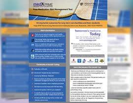 #30 cho design a one page flyer bởi azizkhancpi