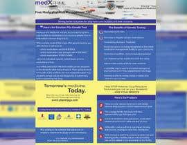 #28 cho design a one page flyer bởi mddriaj0w1