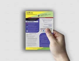 #33 cho design a one page flyer bởi mhridoy9922