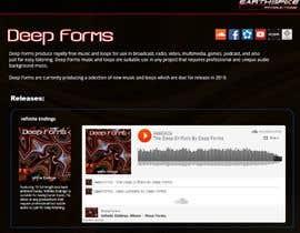#1 para Theme Music Production por Earthspike