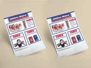 "Graphic Design Intrarea #18 pentru concursul ""2019 consumables promotion printed flyer"""