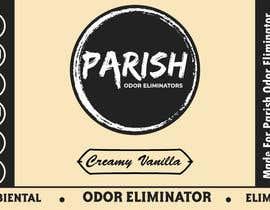 #23 pentru new fresh air label design de către RazaulKarimKhan