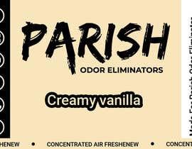 #48 pentru new fresh air label design de către Milon66285