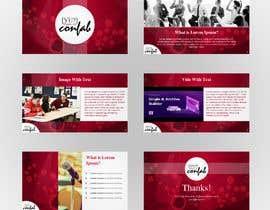 #19 para Powerpoint Design por deepakbisht646