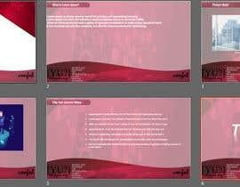#31 para Powerpoint Design por Designzone143