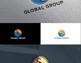 #72 for Logo for global advisory & investment company af ashraf1997