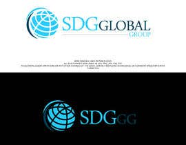 #1 for Logo for global advisory & investment company af athinadarrell