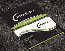 #123 for Business card design af aminur33