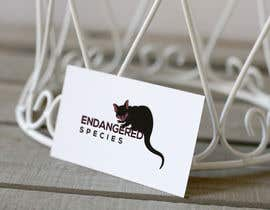 nº 3 pour Logo Design - Endangered Species par Tanjilahmed7058