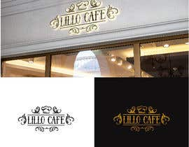 #265 for Design Logo for Lillo Cafe by margood1990