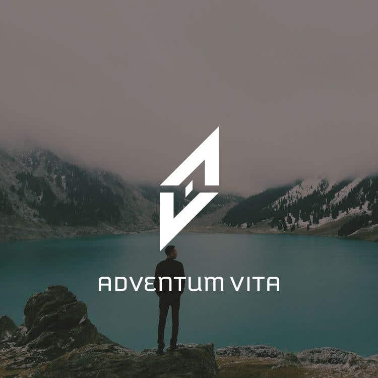 Inscrição nº 194 do Concurso para New adventure travel agency needs a logo and brand colors, which will be base for future brand development
