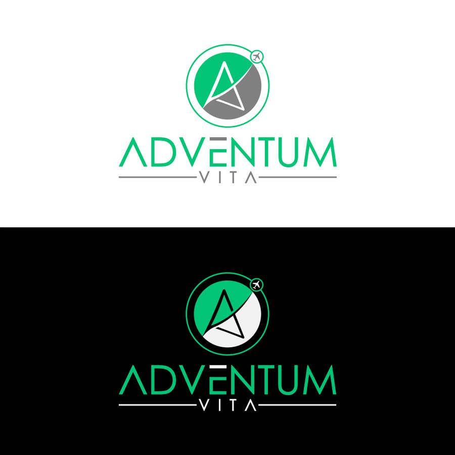 Contest Entry #264 for New adventure travel agency needs a logo and brand colors, which will be base for future brand development