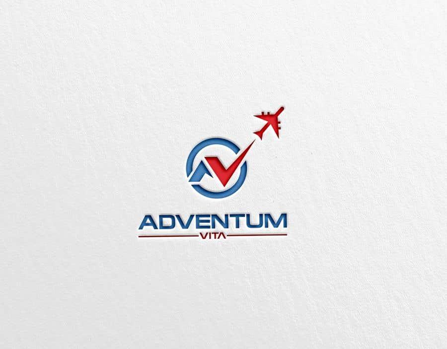 Inscrição nº 220 do Concurso para New adventure travel agency needs a logo and brand colors, which will be base for future brand development