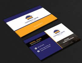 #85 for Need a label design for business cards. by imransharker934