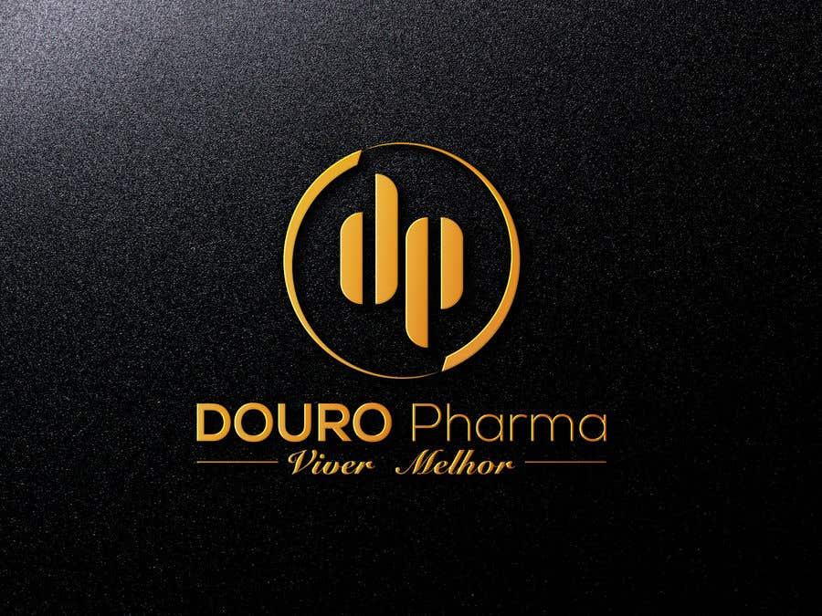 Inscrição nº 230 do Concurso para DOURO Pharma