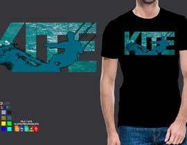 #34 untuk Design a tshirt oleh sajeebhasan177