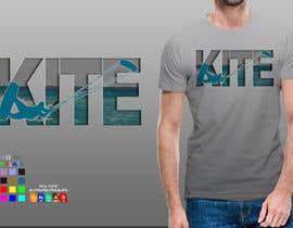 #37 untuk Design a tshirt oleh sajeebhasan177