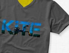 #27 untuk Design a tshirt oleh mdhazratwaskurni
