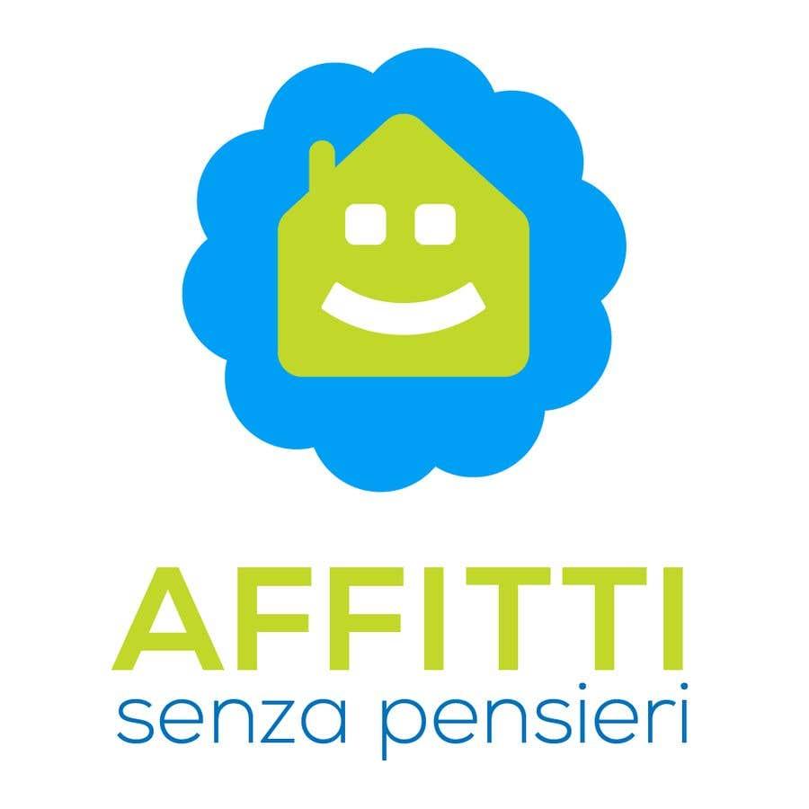 Kilpailutyö #8 kilpailussa Progettare un logo