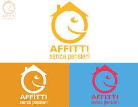 #52 for Progettare un logo by Mdabdullahalnom1