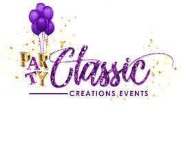 #49 para Classic Creations Events por maykivon