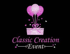 #48 para Classic Creations Events por BreakingBrand
