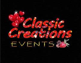 #45 para Classic Creations Events por pjanu