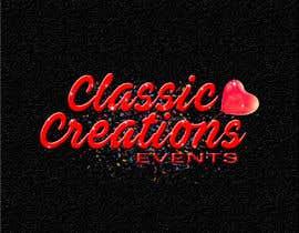 #59 para Classic Creations Events por pjanu