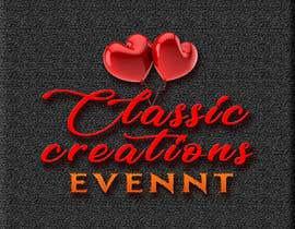 #61 para Classic Creations Events por pjanu