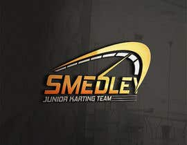#69 for LOGO: SMEDLEY JUNIOR KARTING TEAM by somiruddin