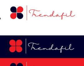 #64 untuk Logo pour un site e-commerce oleh Newjoyet
