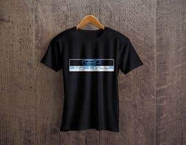 #18 para T-shirt Design por shahadot55