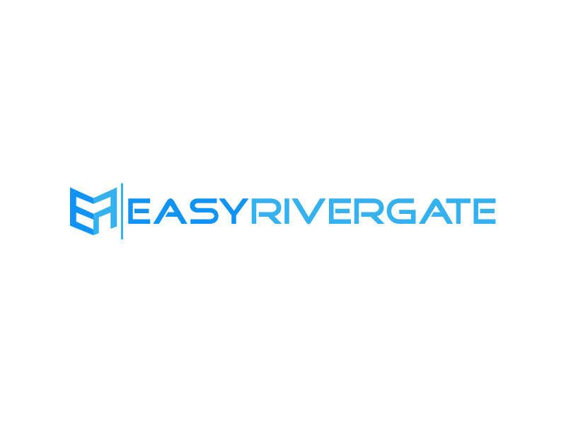 Konkurrenceindlæg #152 for Logo design for Rivergate Companies and Easy Storage Partnership