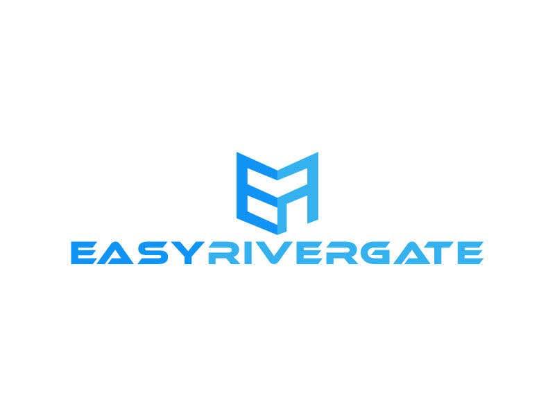 Konkurrenceindlæg #154 for Logo design for Rivergate Companies and Easy Storage Partnership