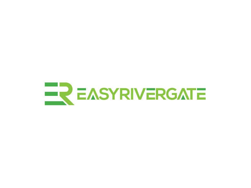 Konkurrenceindlæg #161 for Logo design for Rivergate Companies and Easy Storage Partnership