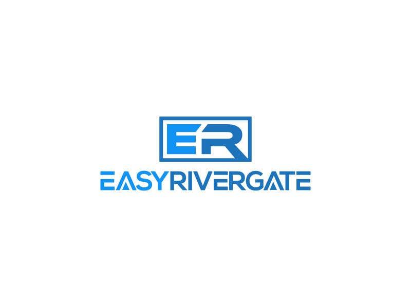 Конкурсная заявка №166 для Logo design for Rivergate Companies and Easy Storage Partnership