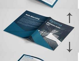 #27 for 6 page business brochure/report design by bachchubecks