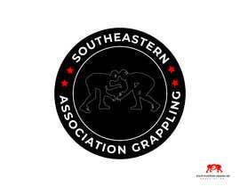 #6 para Jiu Jitsu Tournament Series Logo por Rayhan9999