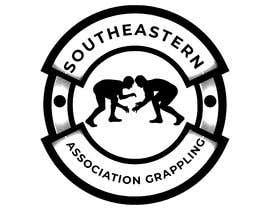 #46 para Jiu Jitsu Tournament Series Logo por Rayhan9999