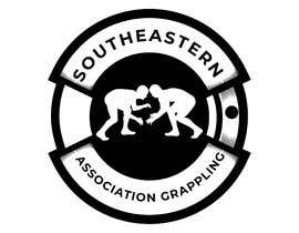 #47 para Jiu Jitsu Tournament Series Logo por Rayhan9999