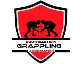 #49 para Jiu Jitsu Tournament Series Logo por Rayhan9999