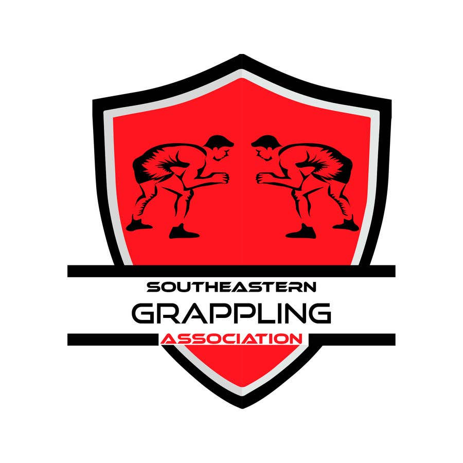 Konkurrenceindlæg #50 for Jiu Jitsu Tournament Series Logo