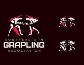 #38 para Jiu Jitsu Tournament Series Logo por RuslanDrake