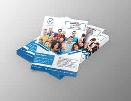 #64 para Advertisement for Health Store flyer por lovlyakterbithi